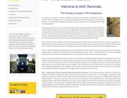 AMC Removals