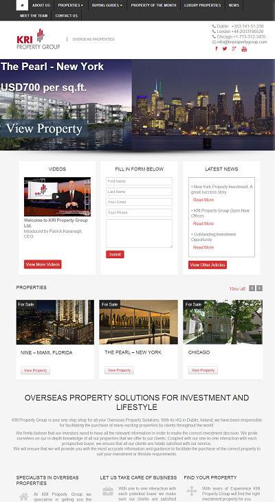 KRI Property